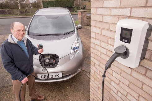 S Of Electric Vehicles In The Uk Are Rising And There An Increasing Range Models To Choose From With Larger Batteries Faster Charging Times