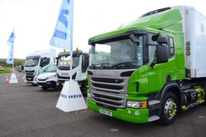 LCV2017 012 LowCVP Trucks