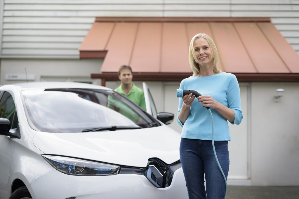 Electric Nation EV Smart Charging Trial complete